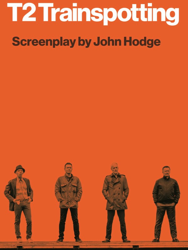 Filmska preporuka: T2 Trainspotting