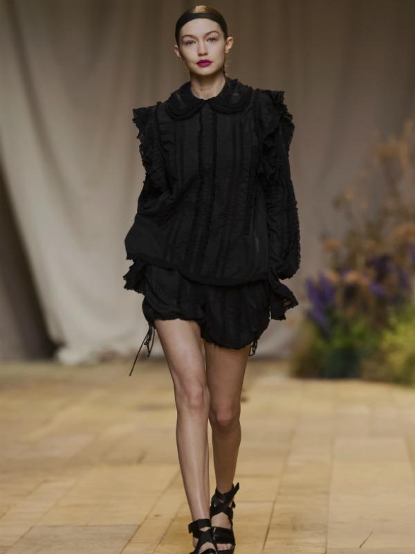 H&M Studio proleće/leto 2017 kolekcija na pariskoj nedelji mode