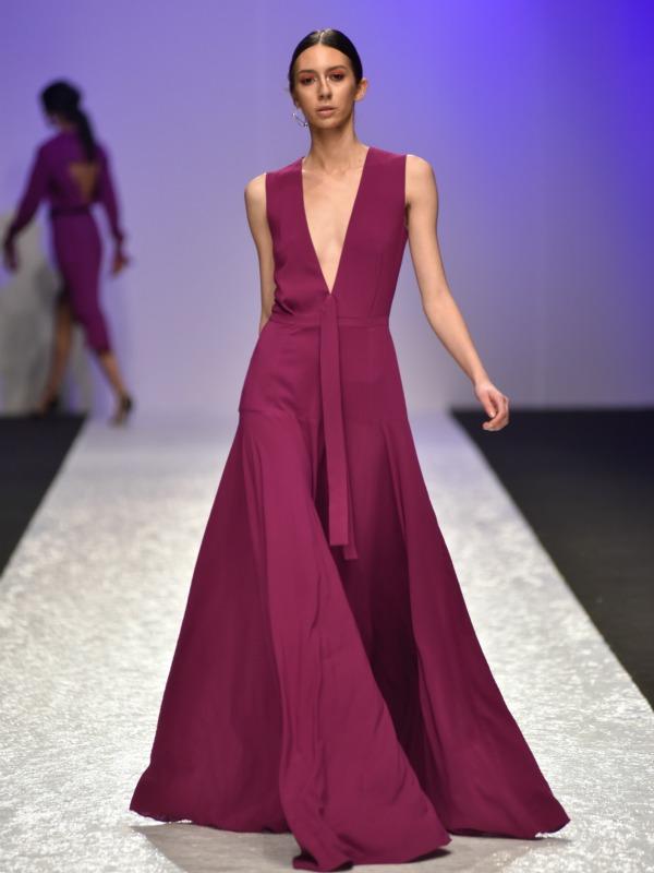 Belgrade Fashion Week drugo veče
