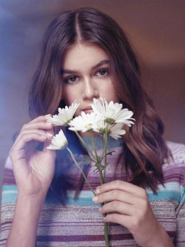 "Kaja Gerber - novo lice mirisa ""Daisy"" Marc Jacobs"
