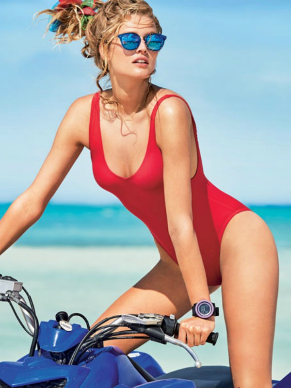 Calzedonia predstavlja novu kolekciju kupaćih kostima