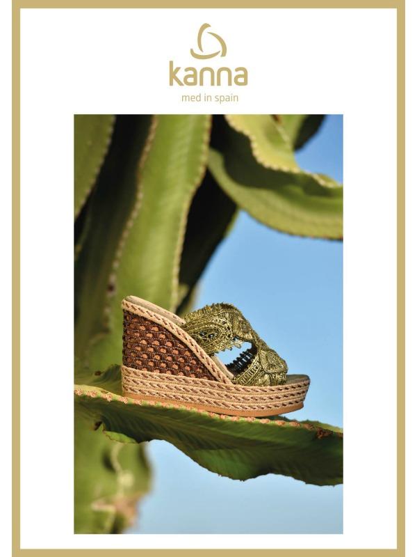Kanna – španski brend obuće stigao u Srbiju