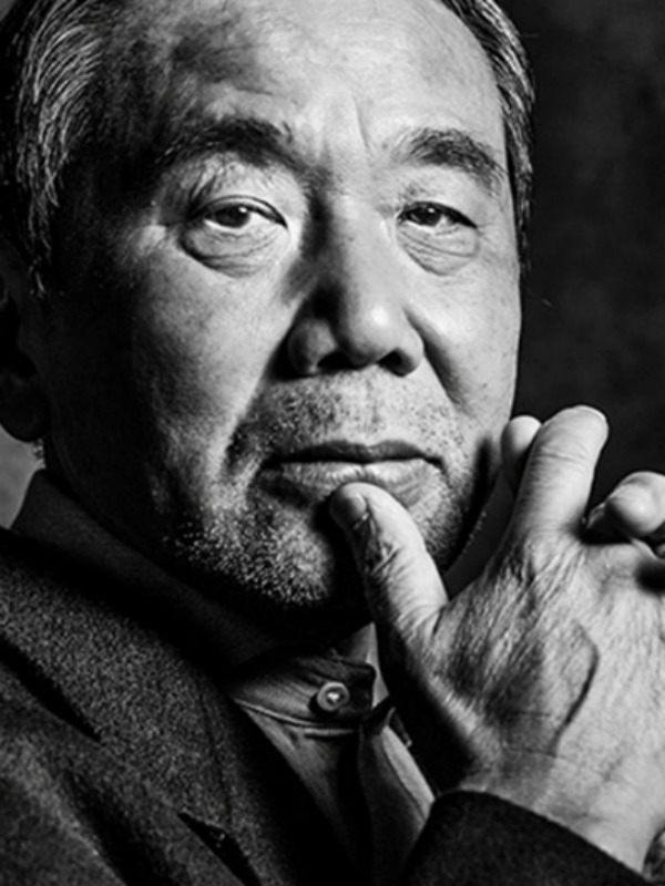 Predstavljena knjiga o trčanju Harukija Murakamija