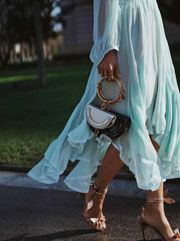 Prolećni trend: asimetrične suknje