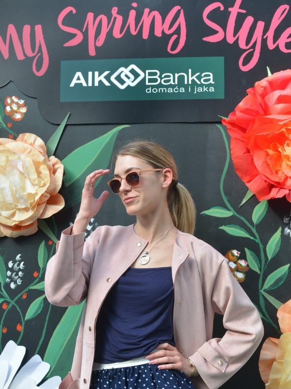 Izveštaj sa događaja – veliki beogradski Grazia Shopping Night u centru grada