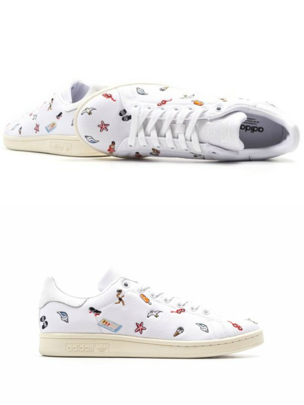 "Idealne za leto - adidas Stan Smith ""Summer"""