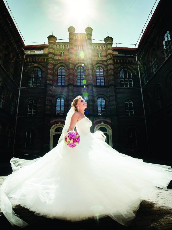 Sologamija - brak bez greške