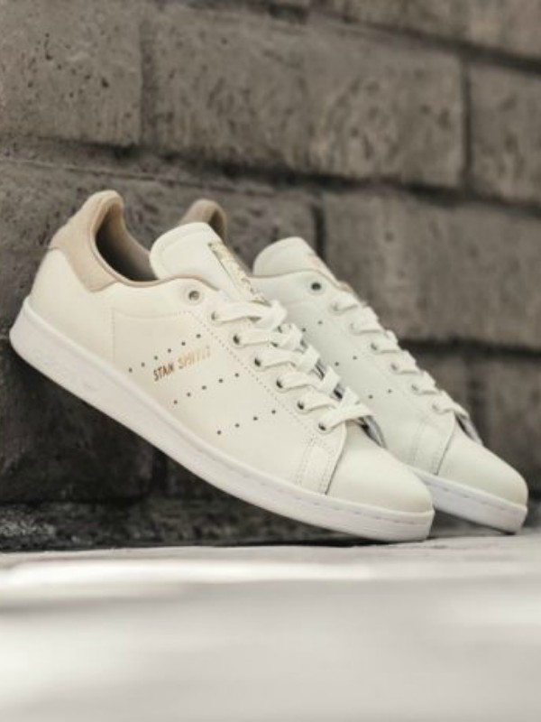 """Lux Leather"" verzija kultnih Stan Smith patika"