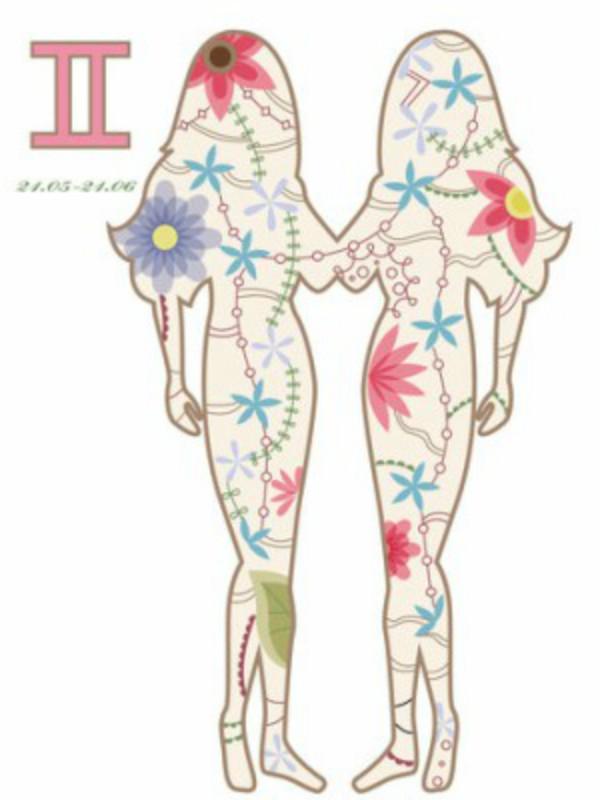 Horoskop & moda