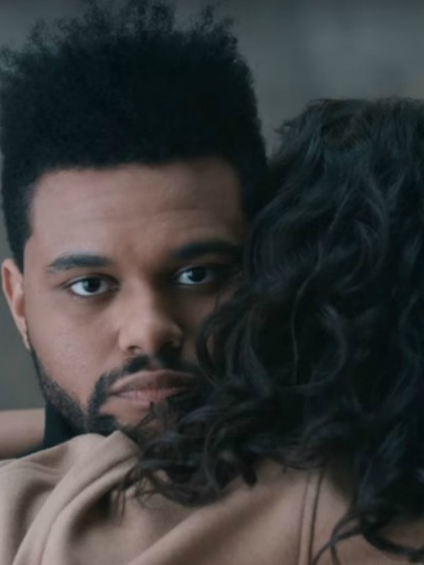 "The Weeknd je objavio novi spot za pesmu ""Secrets"""