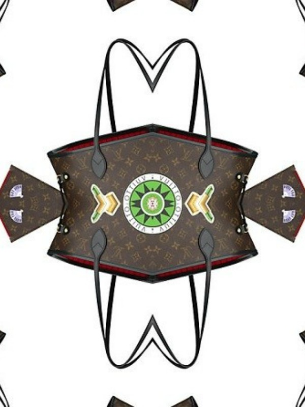 Personalizovane Louis Vuitton torbe