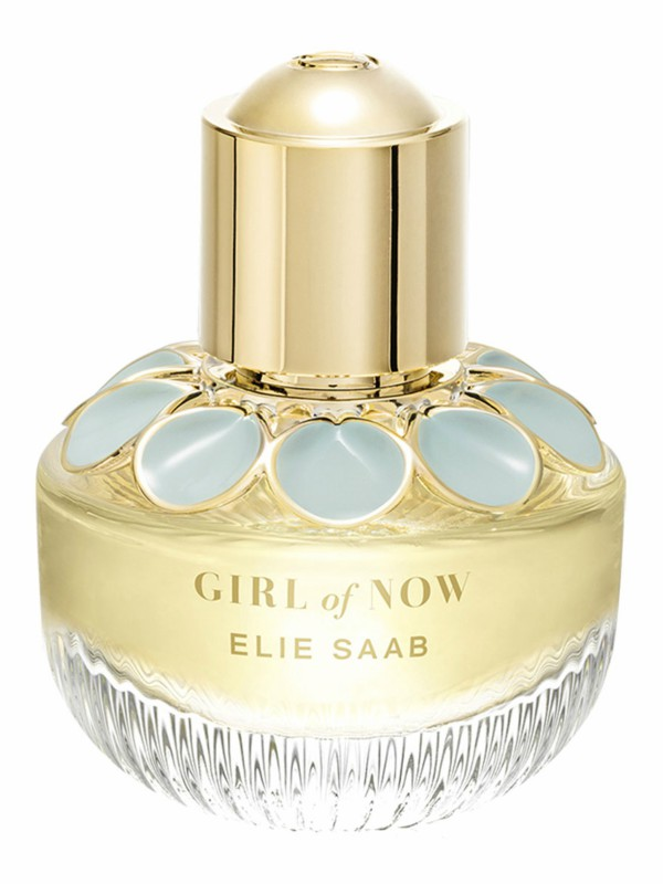 Elie Saab predstavlja parfem - Girl of Now