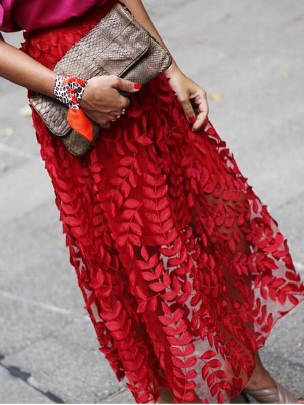 Leto u crvenom: 10 H&M-ovih noviteta u vatrenoj nijansi
