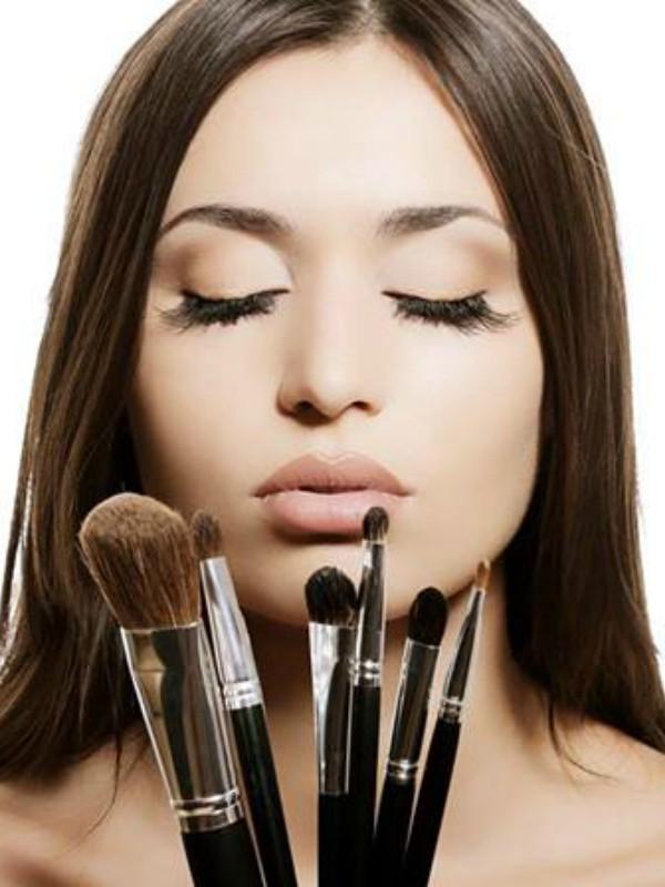 Najskuplje makeup četkice