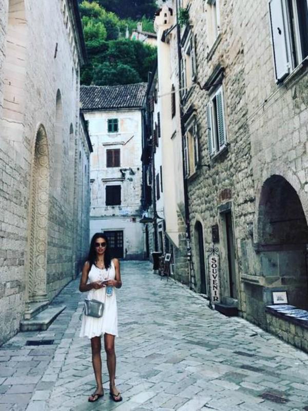 Adrijana Lima odmara u Crnoj Gori sa bivšim mužem