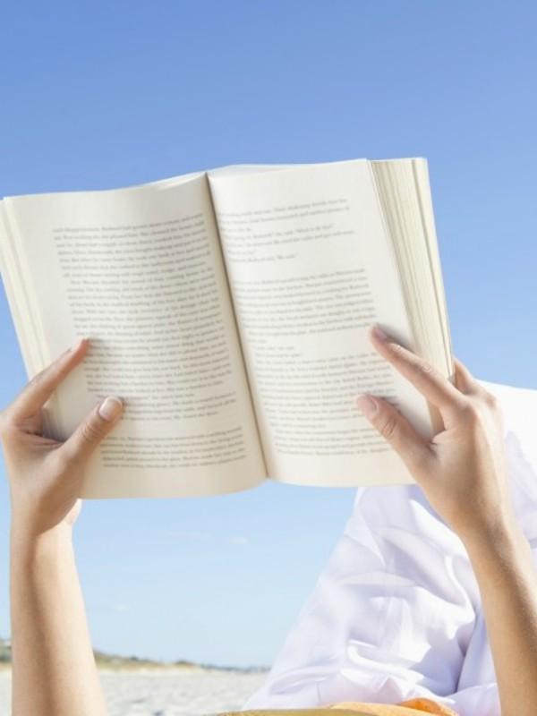 Knjige uz koje ćete uživati na plaži ovoga leta