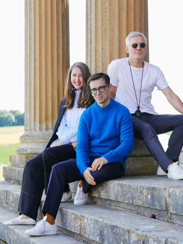 H&M otkriva saradnju sa dizajnerom ERDEMOM
