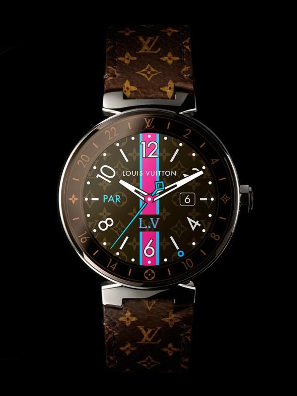 Louis Vuitton predstavlja novu liniju pametnih satova