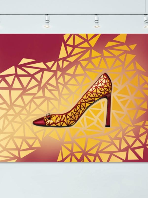 Stelo zastupa neprevaziđenu italijansku eleganciju i kvalitet obuće