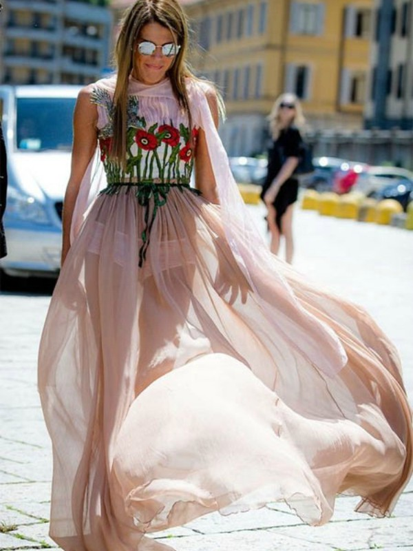 Fashion maniac: sve što niste znali o Ani Delo Ruso
