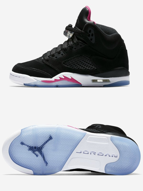 "Uskoro stiže - Air Jordan 5 GS ""Deadly Pink"""
