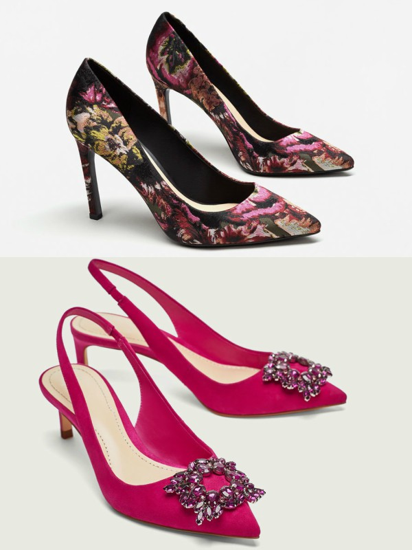 Najlepši modeli jesenjih cipela iz high street ponude