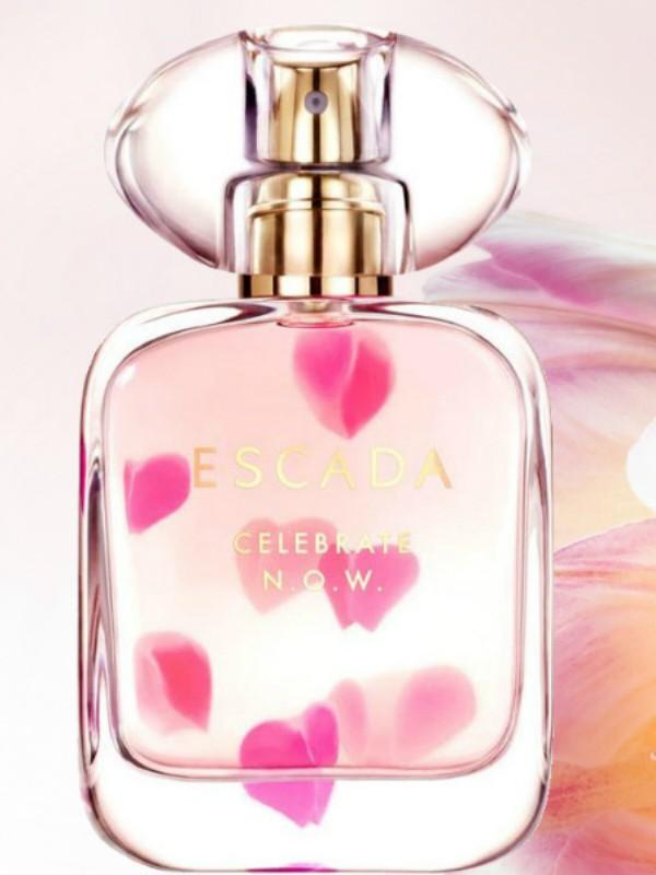 Novi parfem - Escada Celebrate N.O.W.