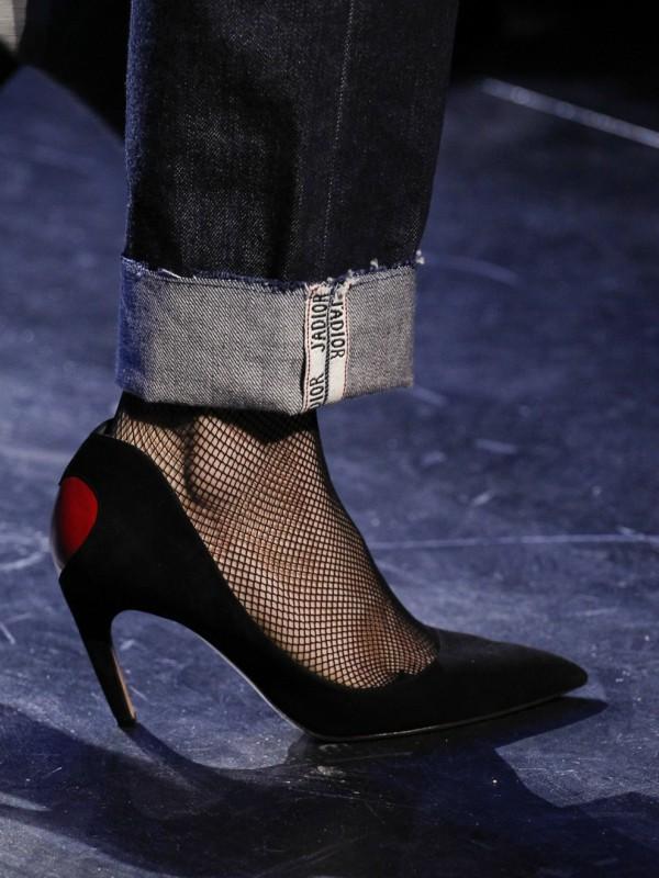 Kako nastaju cipele Dioramour