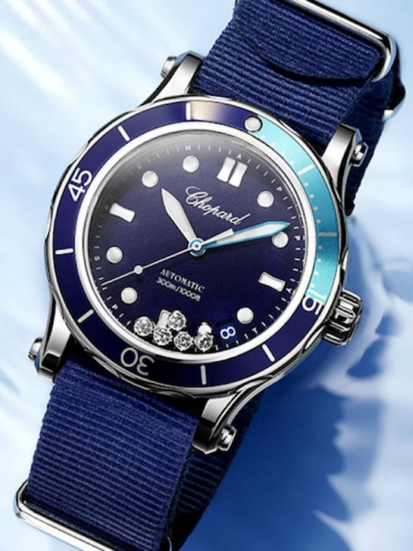 Letnji must have - Chopard Happy Ocean sat