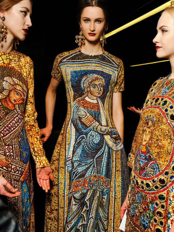 Moda i religija: tema glamuroznog Met Gala 2018.