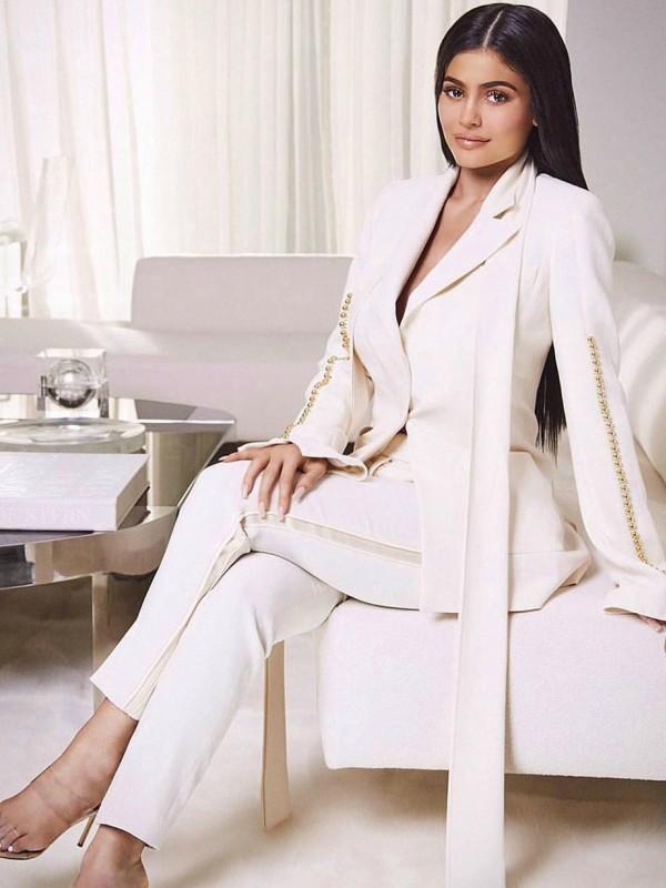 Poslovna imperija 20-godišnje Kajli Džener