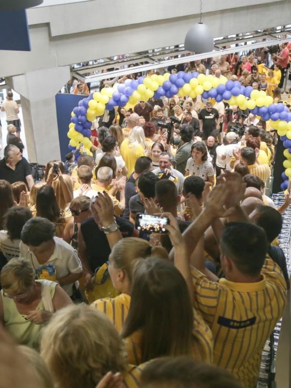 IKEA- ponekad brojke govore više od reči