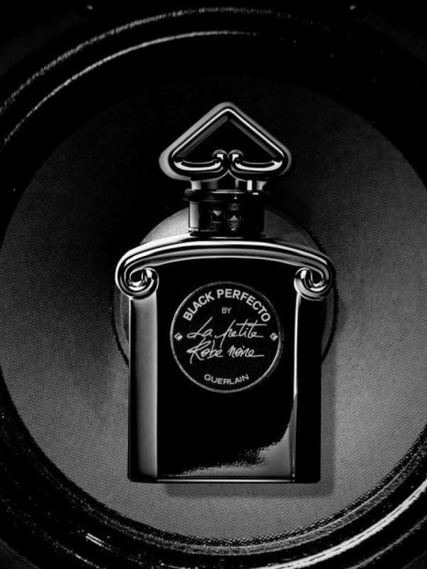 Black Perfecto - Guerlain predstavlja novi parfem