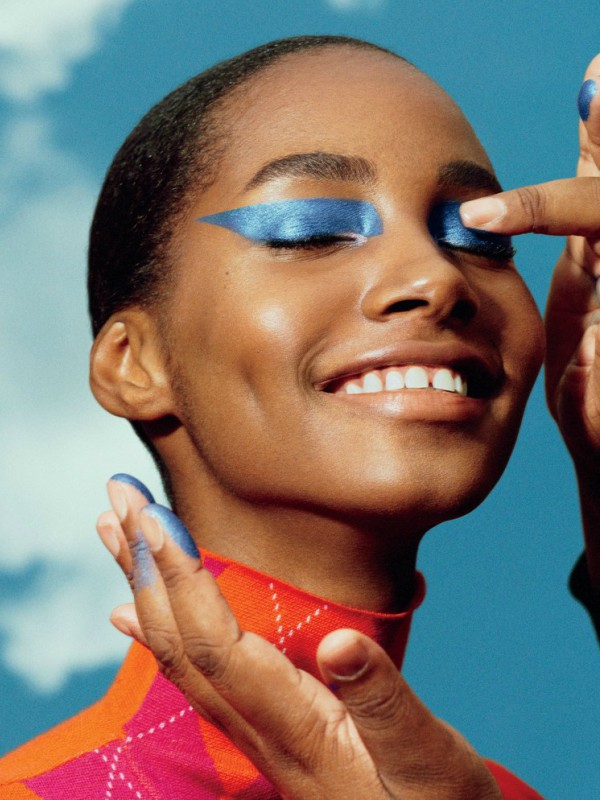 Pet Mekgrat lansira kolekciju šminke