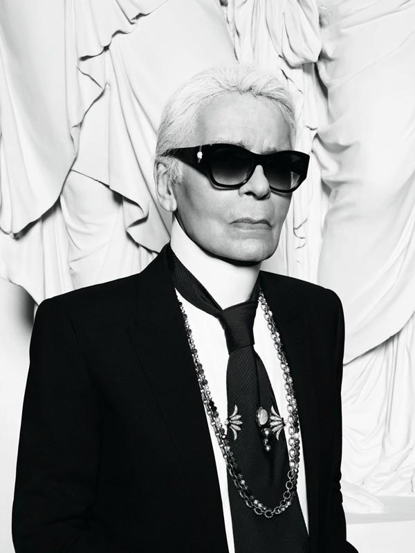 Omiljene adrese Karla Lagerfelda u Monaku