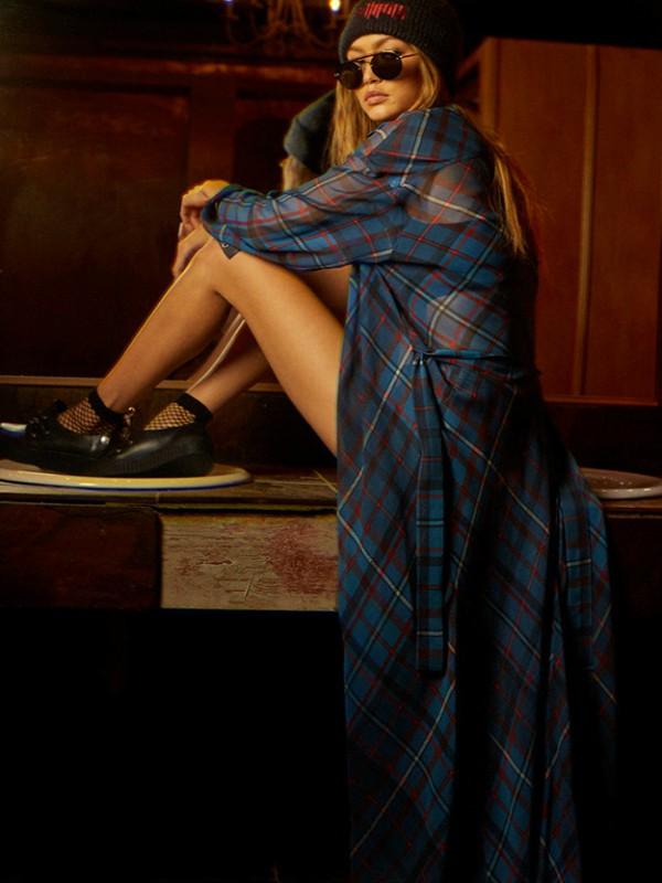 Kako izgleda treća zajednička kolekcija Tommy Hilfiger x Gigi Hadid