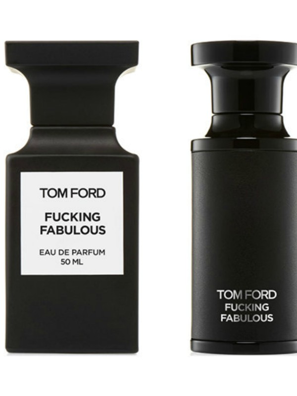 "Tom Ford predstavlja novi miris ""Fucking Fabulous"""