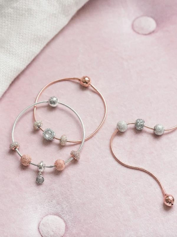 Ove jeseni preporučujemo nakit - PANDORA Rose