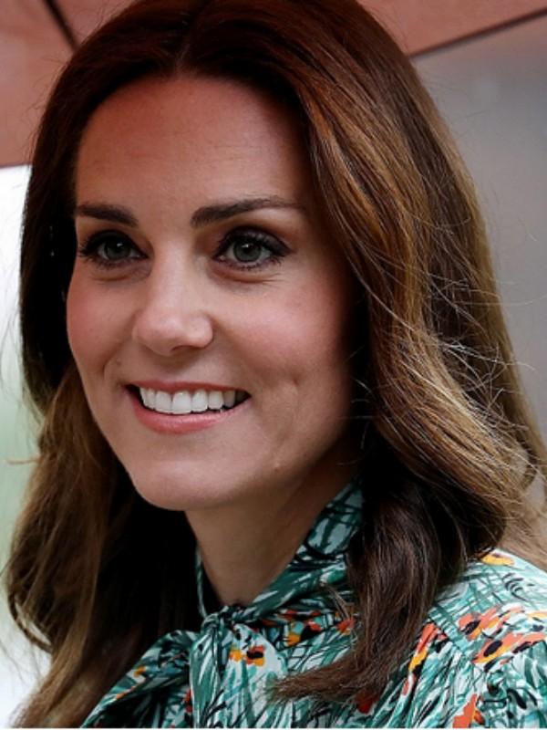 Palata Kensington potvrdila – Kejt očekuje treće dete