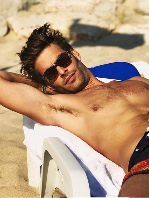Vruća desetka: koje momke zapratiti na Instagramu