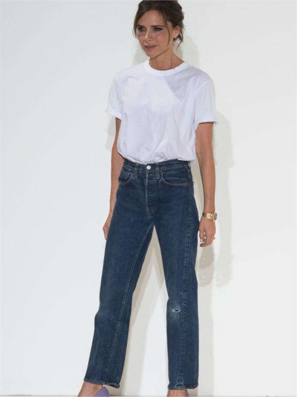 Nedelja mode u Njujorku – revija Viktorije Bekam