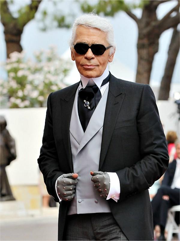 25 skandaloznih izjava Karla Lagerfelda