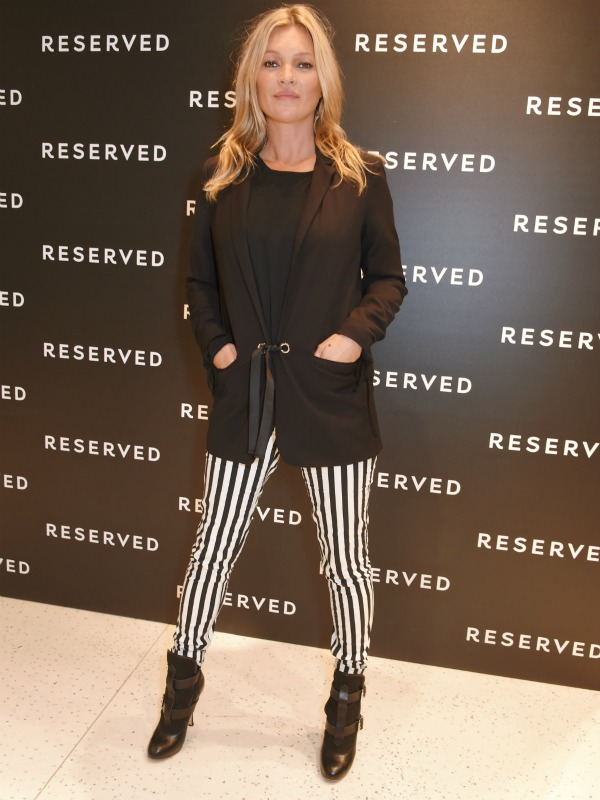 """Reserved i Kate Moss zaustavili saobraćaj u """"Oxford Streetu"""""""