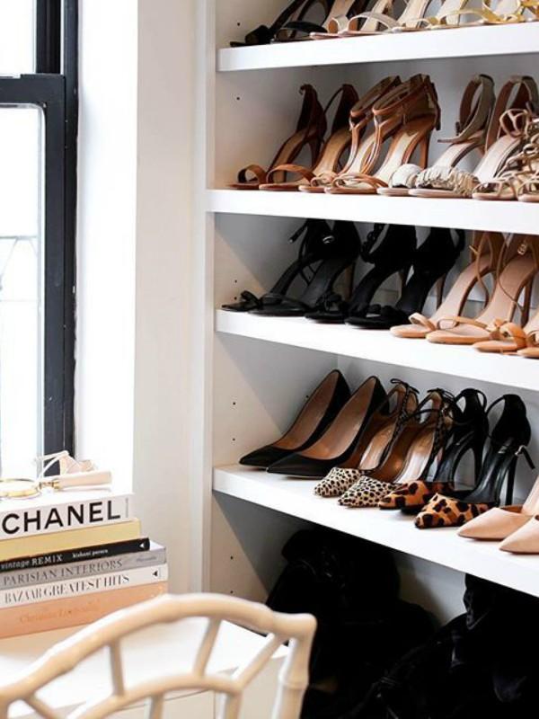 Koliko cipela bi trebalo da posedujete?