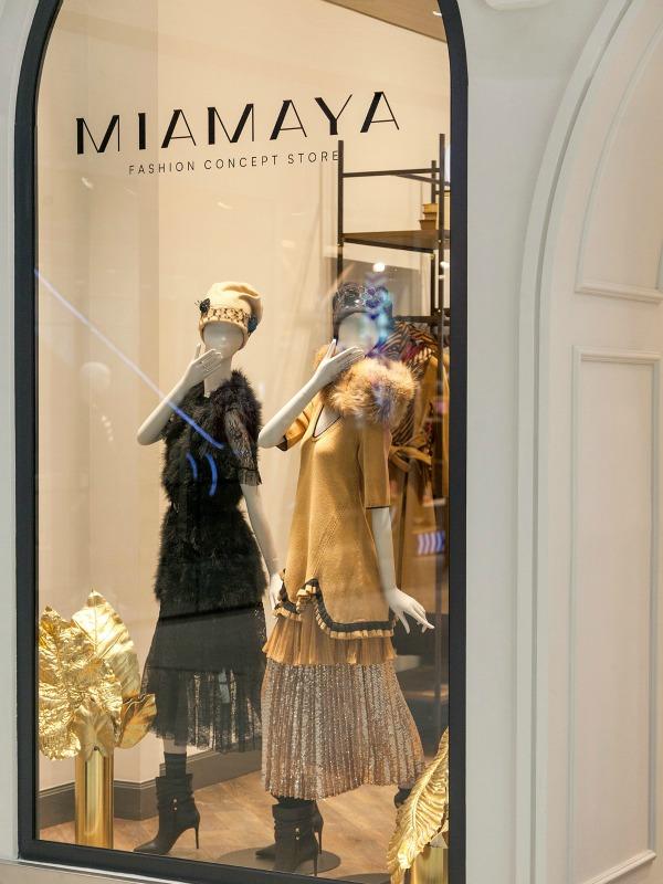 MIAMAYA – sofisticiran i elegantan novi modni koncept luksuznih brendova