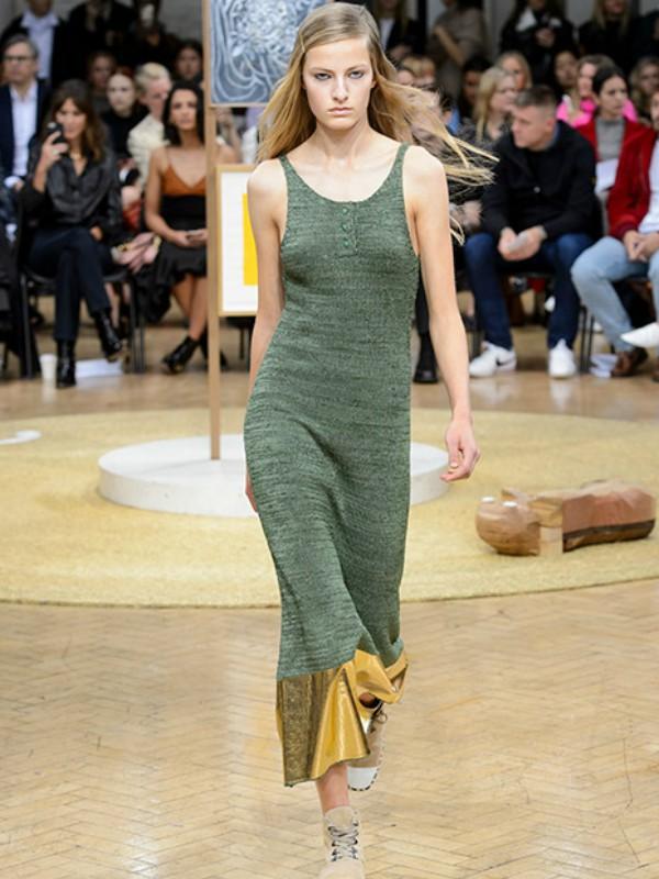 London Fashion Week: kolekcija J.W. Anderson