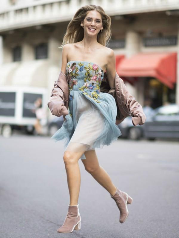 15 modnih ideja Kjare Feranji