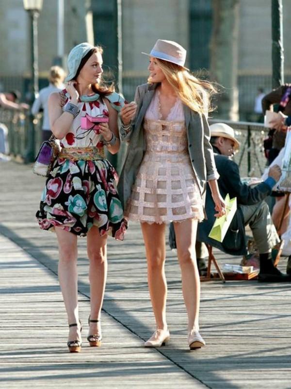 """40 modernih autfita iz serije """"Gossip Girl"""""""