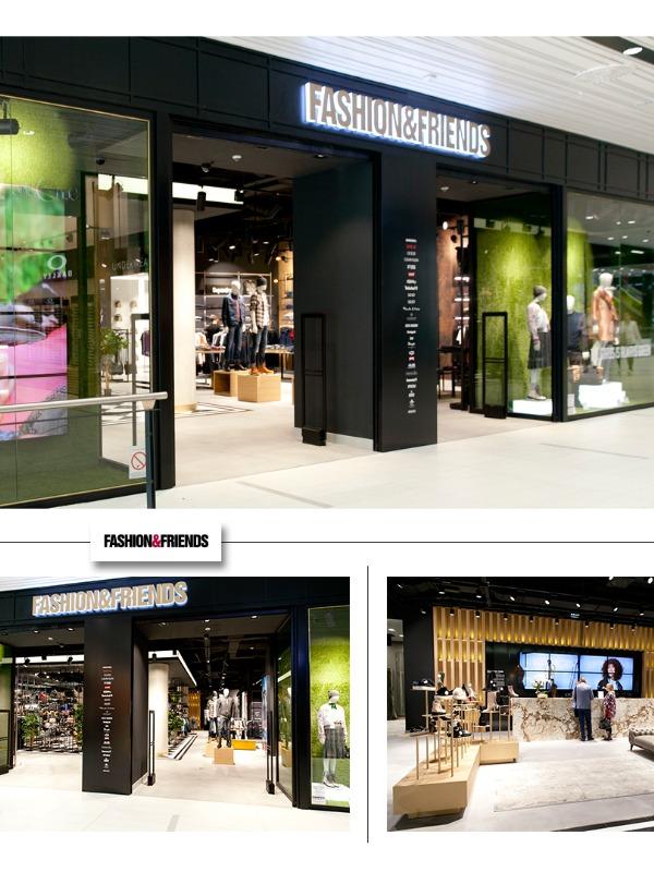 Fashion Company otvorio 6 novih radnji u srcu Beograda