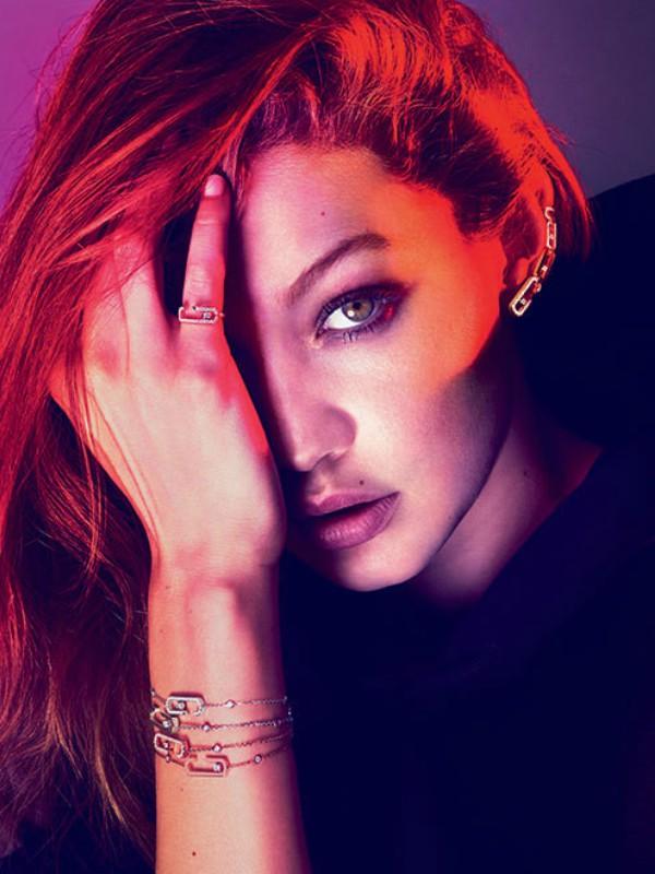 Điđi Hadid kreirala prvu kolekciju nakita